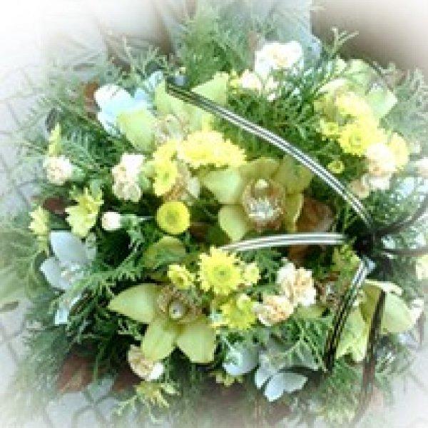 wiazanki-pogrzebowe-zolte