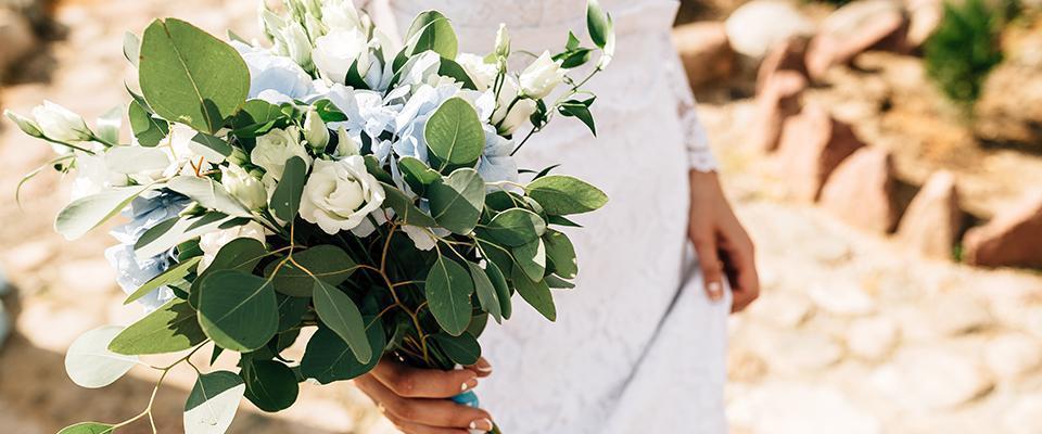 Wiązanki ślubne